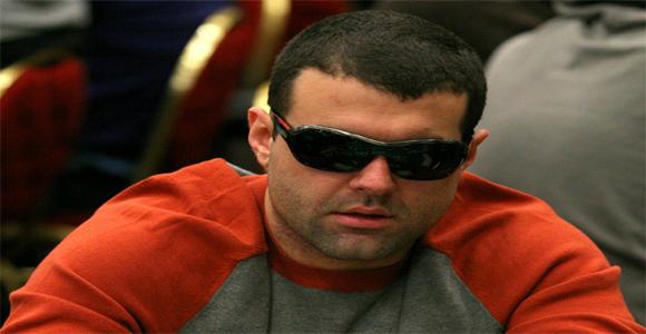 Von Fleet Online Poker Triumph