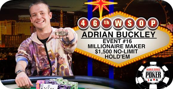 Millionaire Maker Poker