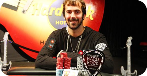 SHR Poker Open
