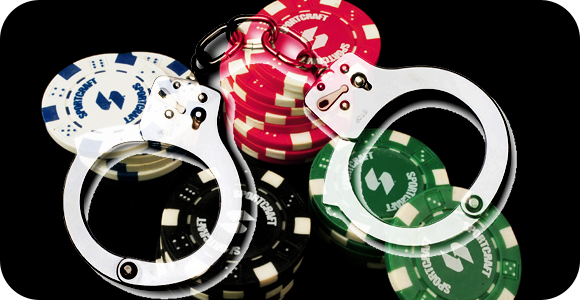 Fake Poker Chips