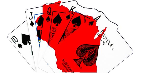 Wisonsin Poker