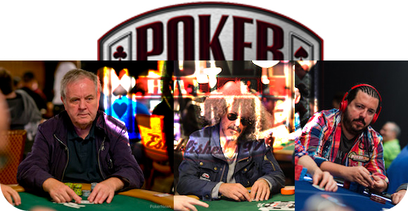 2015 Poker hall of fame candidates