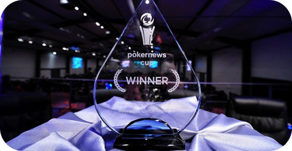 PokerNews Cup Main Event